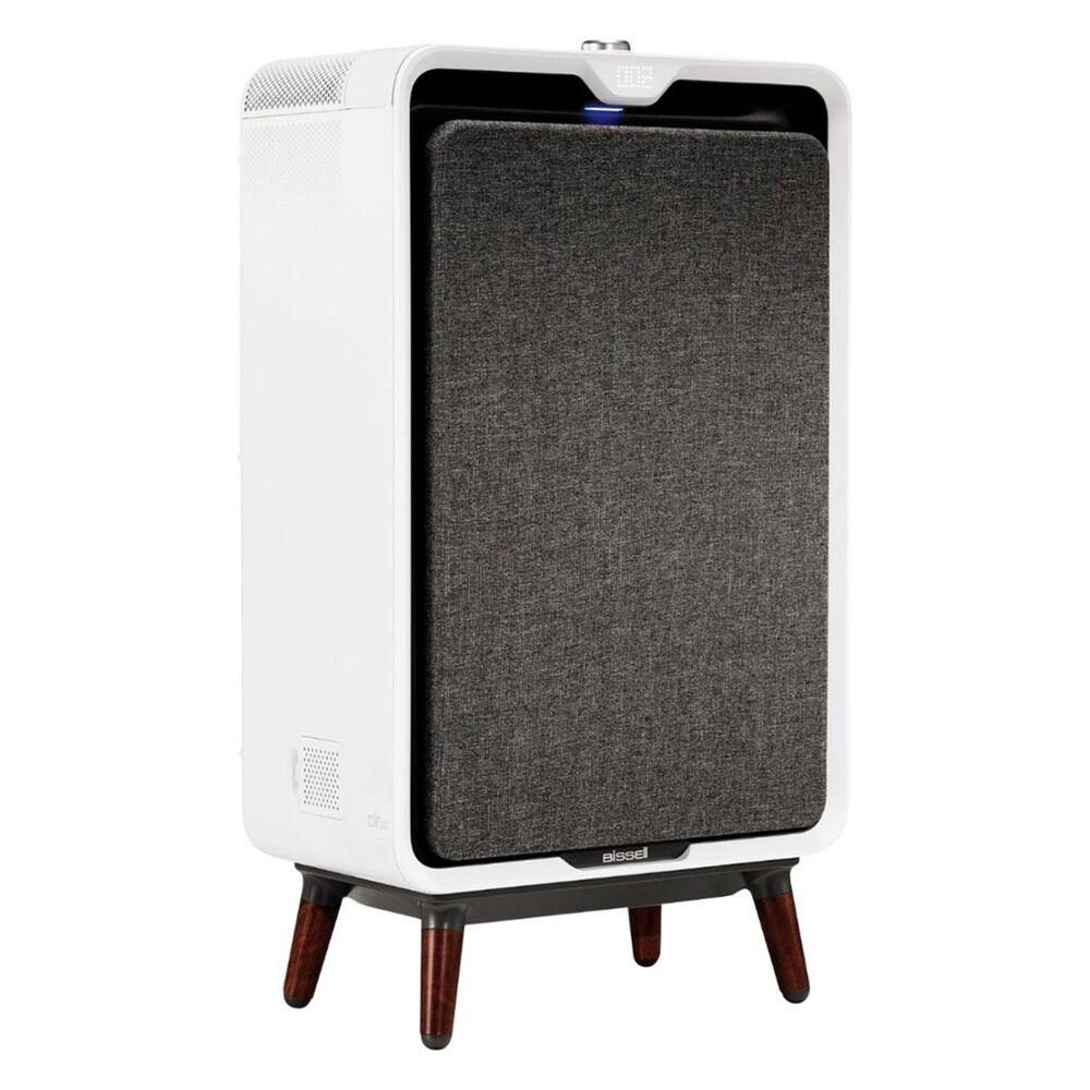 Bissell Air320 Air Purifier in White, , large