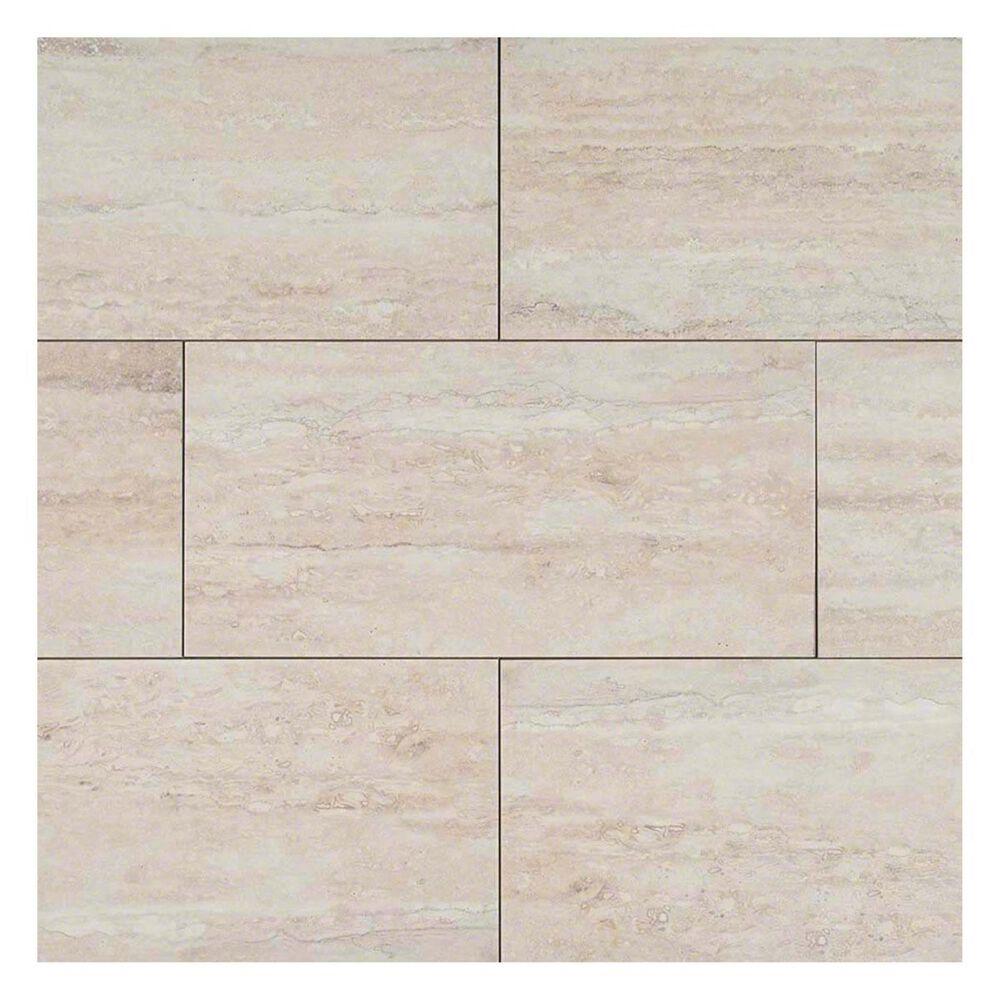 """MS International Veneto White 12"""" x 24"""" Porcelain Tile, , large"""