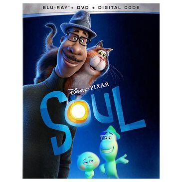 Soul [Blu-ray + DVD + Digital], , large