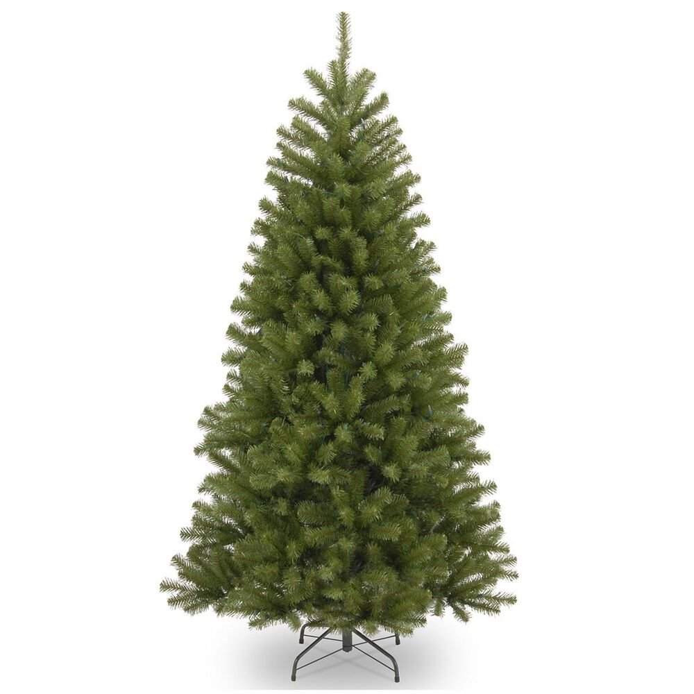 """National Tree 6"""" North Valley Spruce Tree, , large"""