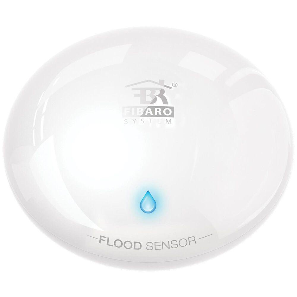 Fibaro Apple HomeKit-Enabled Flood Sensor, , large