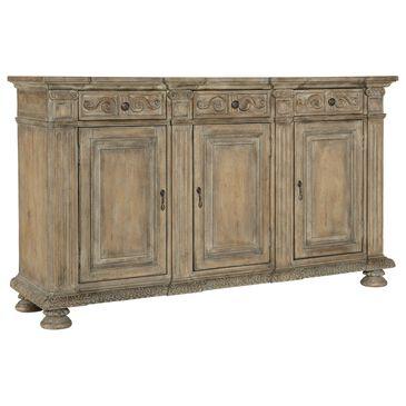 """Hooker Furniture Castella 72"""" Credenza in Antique Slate, , large"""