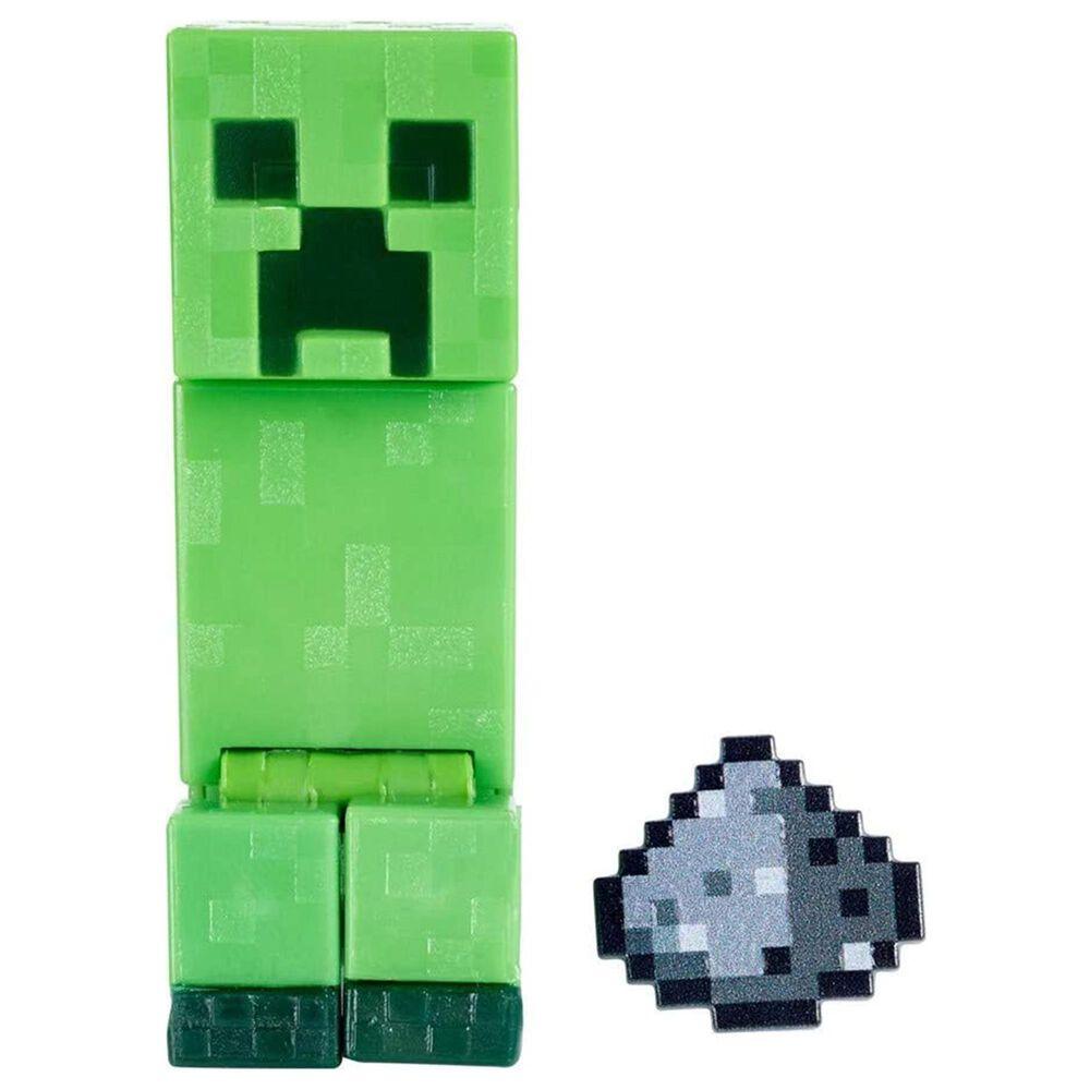 Minecraft Core Figure Creeper, , large