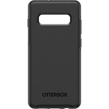 Otterbox Symmetry Series Case for Galaxy S10+ in Black, , large