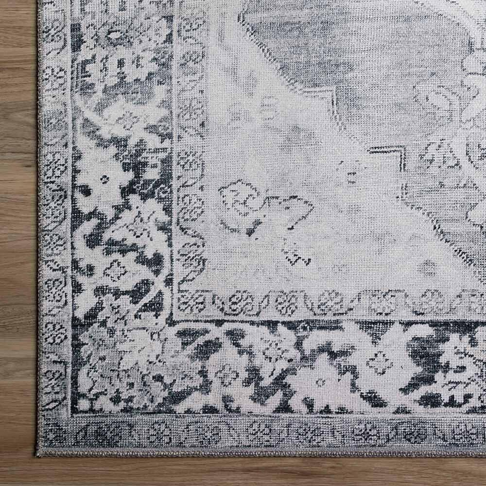 """Dalyn Rug Company Amanti AM1 2'3"""" x 7'7"""" Granite Scatter Rug, , large"""
