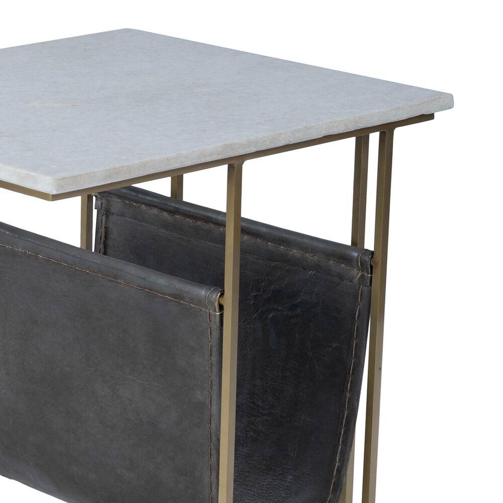 Butler Stephanik Magazine Table in Off White, , large