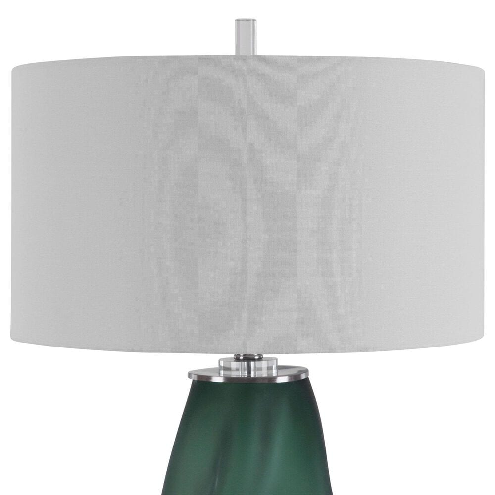 Uttermost Esmeralda Table Lamp, , large