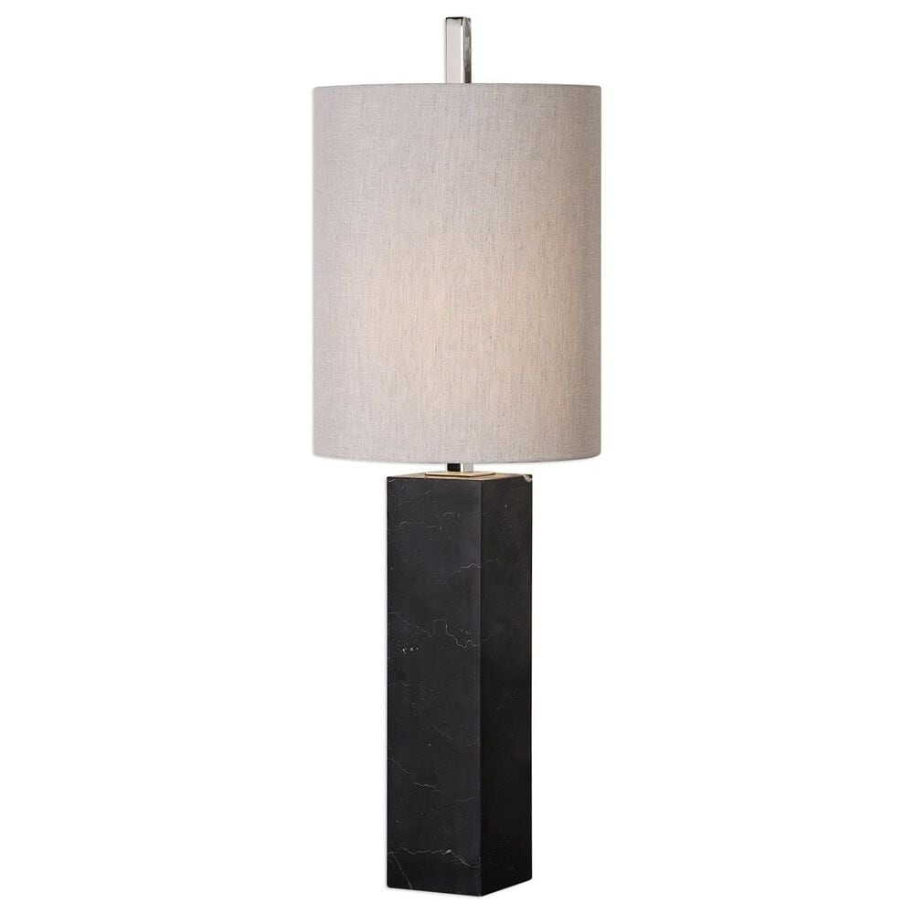 Uttermost Delaney Accent Lamp, , large