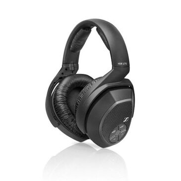 Sennheiser HDR 175 Headset for RS 175 System , , large