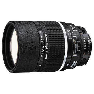 Nikon Nikkor 135mm f/2D AF DC Telephoto Lens, , large
