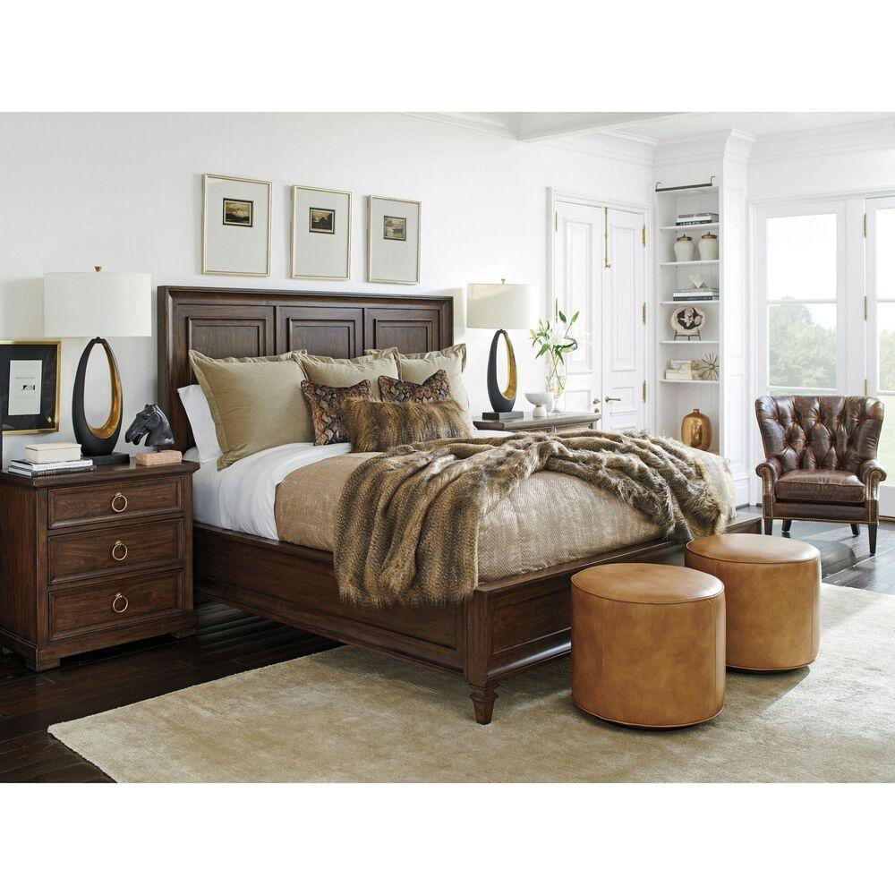 Lexington Furniture Silverado Napa Nightstand in Montecito, , large