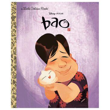Disney/Pixar Bao Little Golden Book, , large