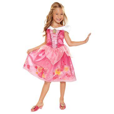 Disney Princess Aurora Dress, , large