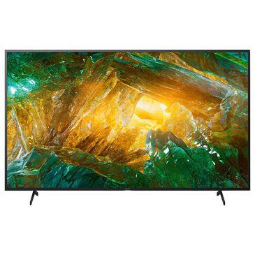 "Sony 43"" 4K UHD LED HDR - Smart TV, , large"