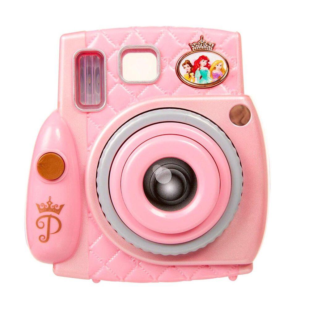 Jakks Pacific Disney Princess Style Collection Snap & Go Play Camera, , large