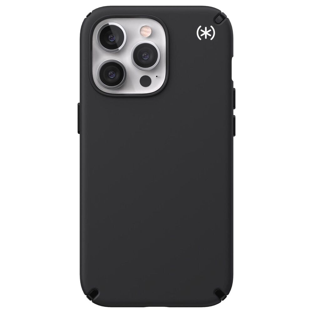 Speck Presidio2 Pro Case for iPhone 13 Pro in Black and White, , large