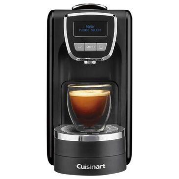 Cuisinart Espresso Defined Machine in Black, , large