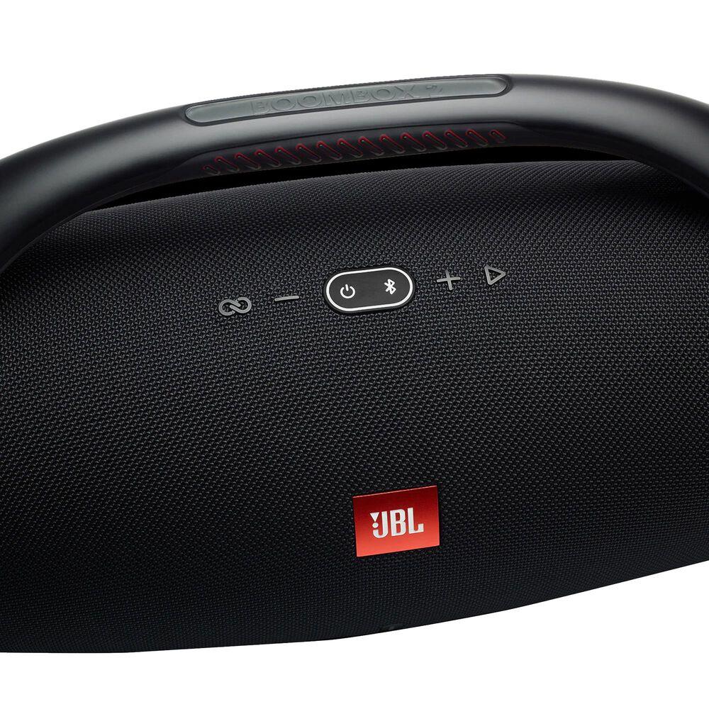 JBL Boombox 2 Portable Bluetooth Speaker in Black, , large