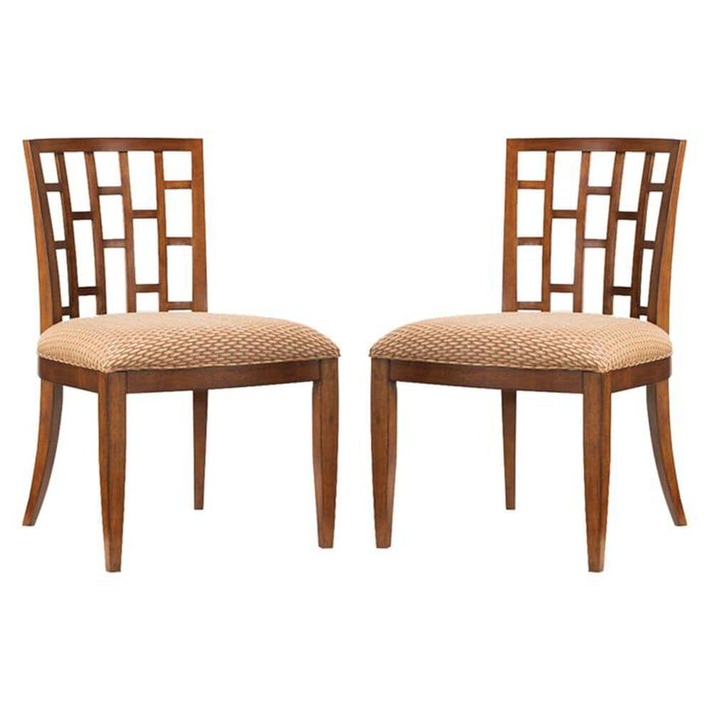 Tommy Bahama Home Ocean Club Lanai Side Chairs - Set Of 2, , large