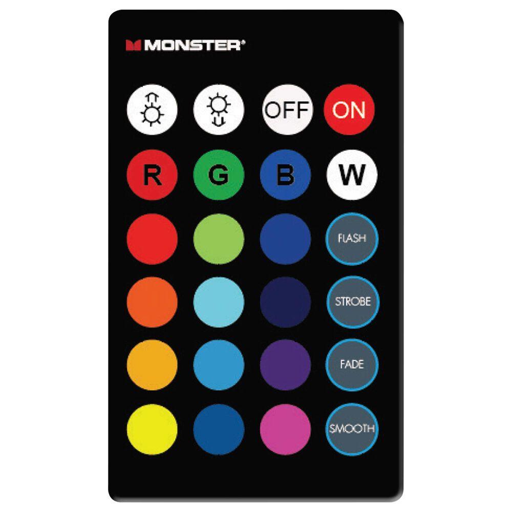 Monster Smart Illuminessence 6.5' Multicolor LED Light Strip, , large