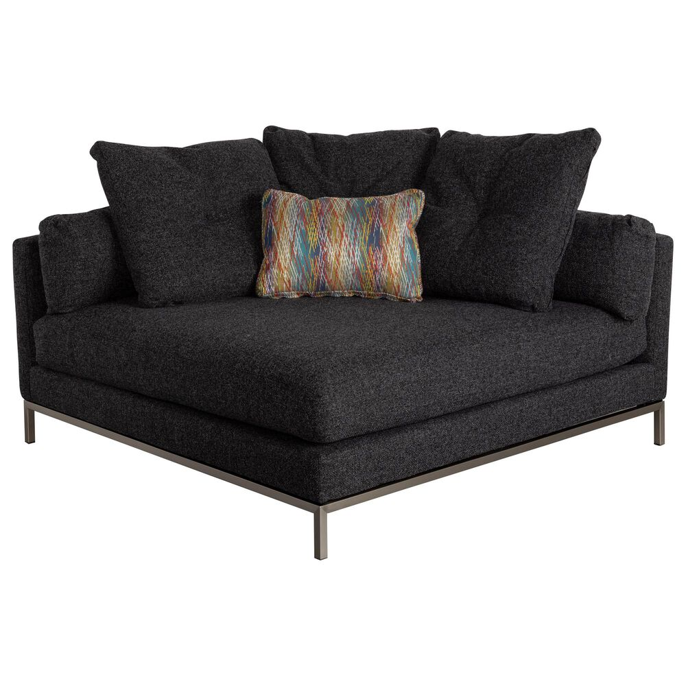 Moda Cordoba Cuddler Chaise in Vibe Nocturnal, , large