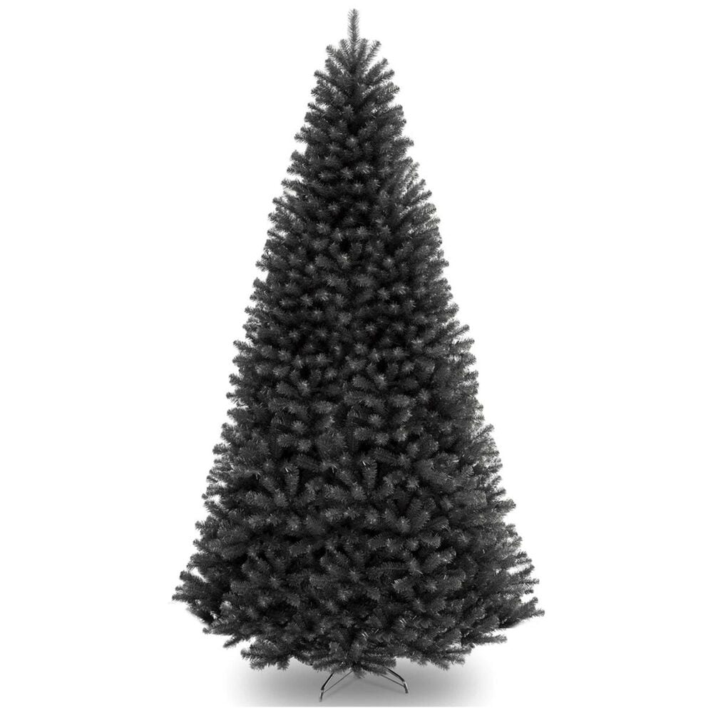 """National Tree 9"""" North Valley Black Spruce Tree, , large"""