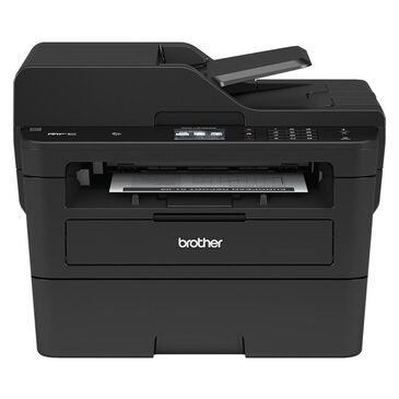 Brother Compact Laser All-in-One Printer with Single-pass Duplex Copy and Scan, Wireless and NFC, , large