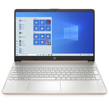 "HP 15.6"" Notebook AMD Athlon Gold 3150U 2.4GHz 4GB RAM 256GB SSD Laptop, , large"