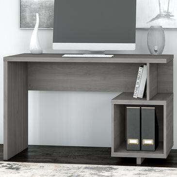 "Bush Madison Avenue 48"" Desk in Modern Gray, , large"