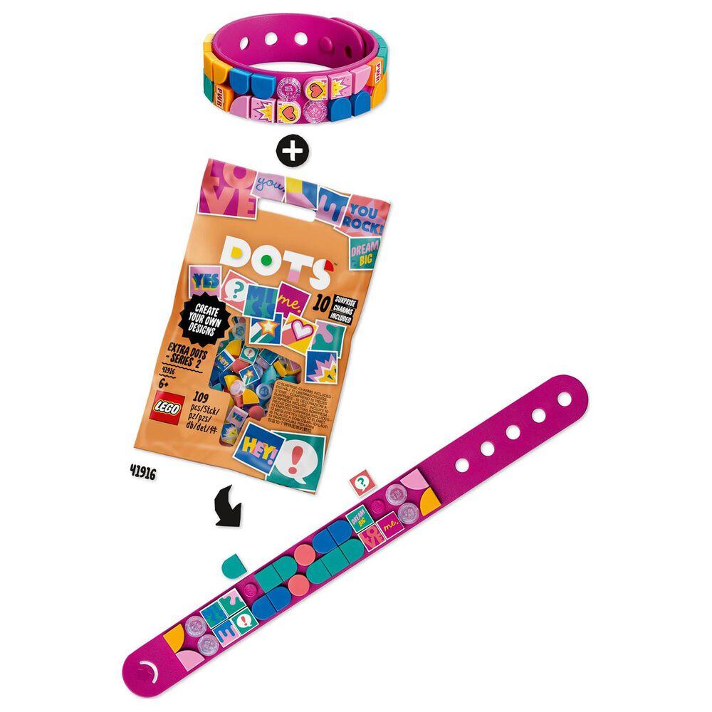 LEGO Dots Power Bracelet, , large