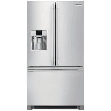 Frigidaire Professional 26.7 Cu. Ft. French Door Refrigerator in Stainless Steel , , large