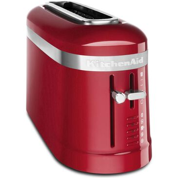KitchenAid 2 Slice Long Slot Toaster with High-Lift Lever in Empire Red, , large