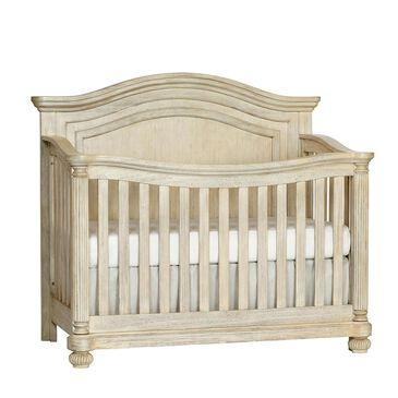 Munire Charleston 2 Piece Nursery Set in Birch White, , large