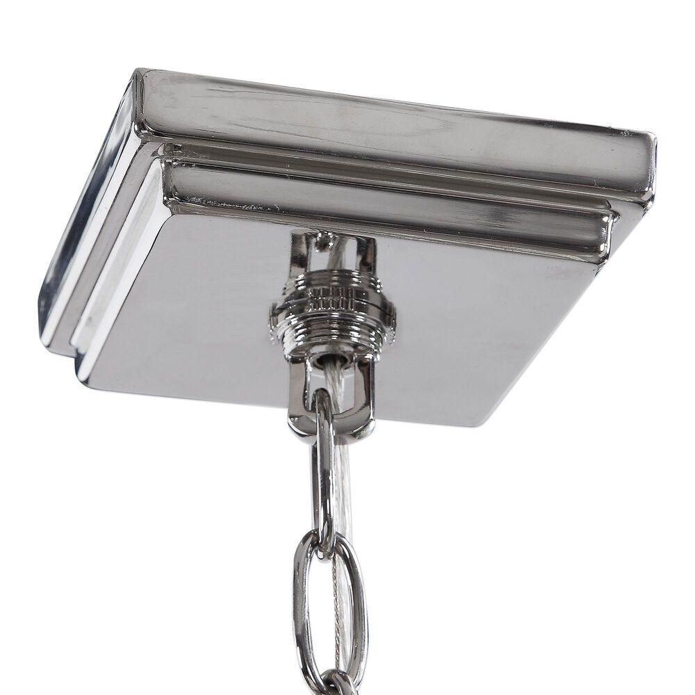 Uttermost Coillir 6-Light Pendant, , large