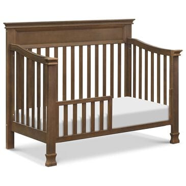 New Haus Foothill Toddler Rail in Mocha, , large