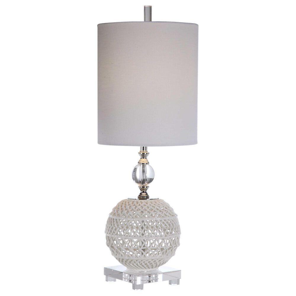 Uttermost Mazarine Buffet Lamp, , large