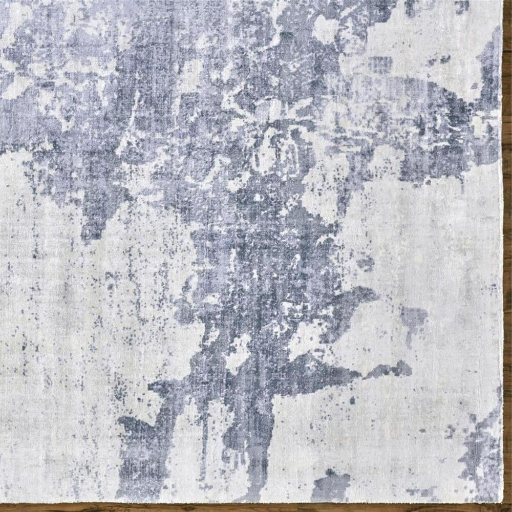 Feizy Rugs Emory 8661F 5' x 8' Atlantic Area Rug, , large