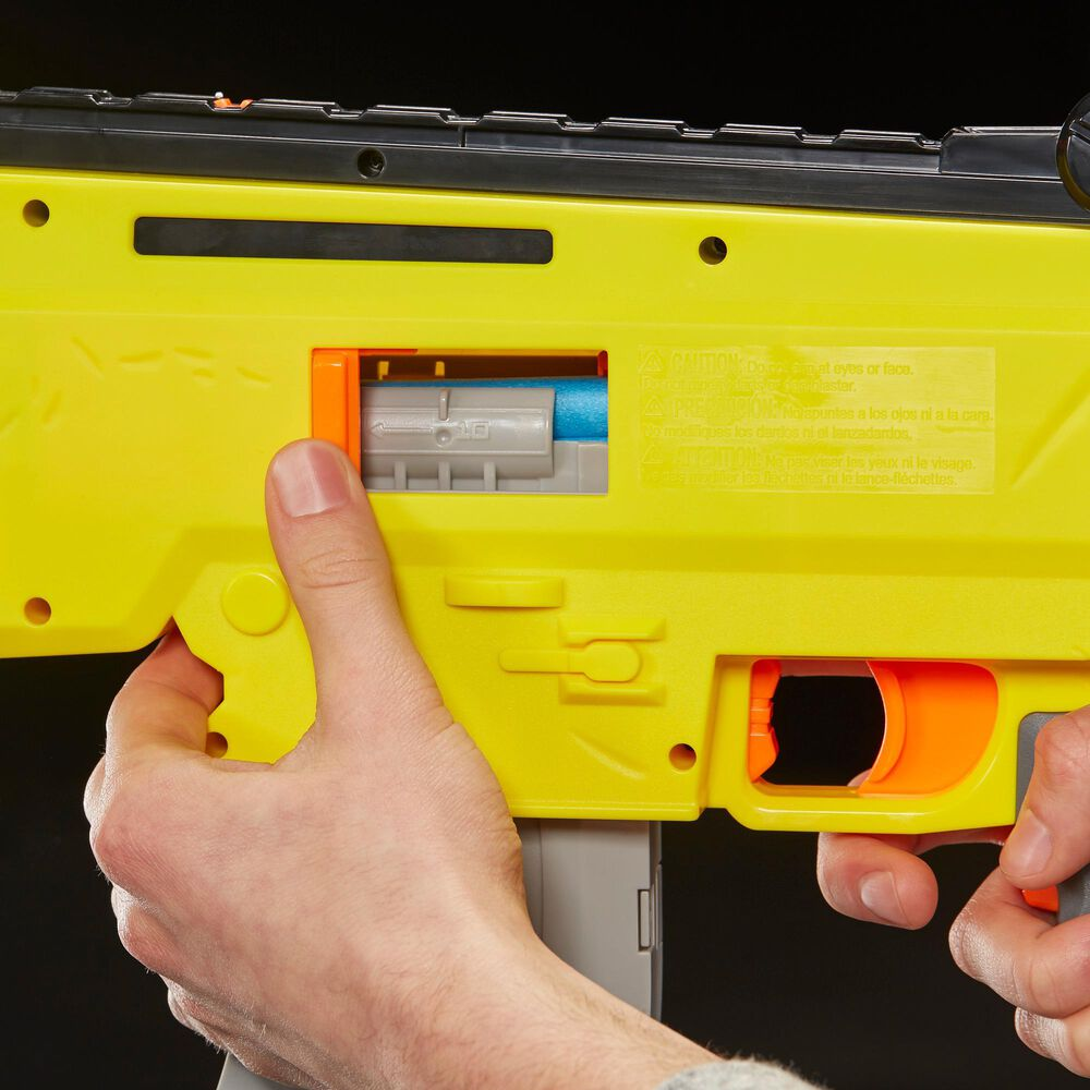 Nerf Fortnite AR-L Nerf Elite Dart Blaster, , large