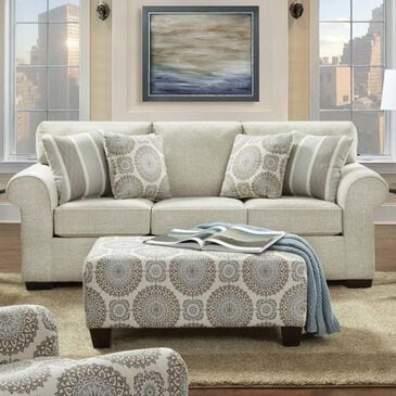 Arapahoe Home Sofa in Charisma Linen, , large