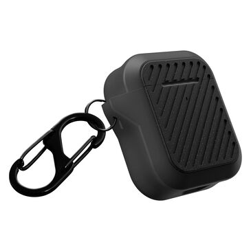 Laut Impkt AirPods Case in Slate, , large