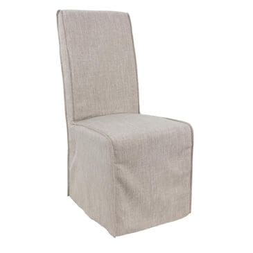 Classic Concepts Jordan Side Chair in Seal Linen, , large