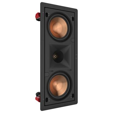 Klipsch Reference Premier In-Wall LCR Speaker in Black and White (Each), , large
