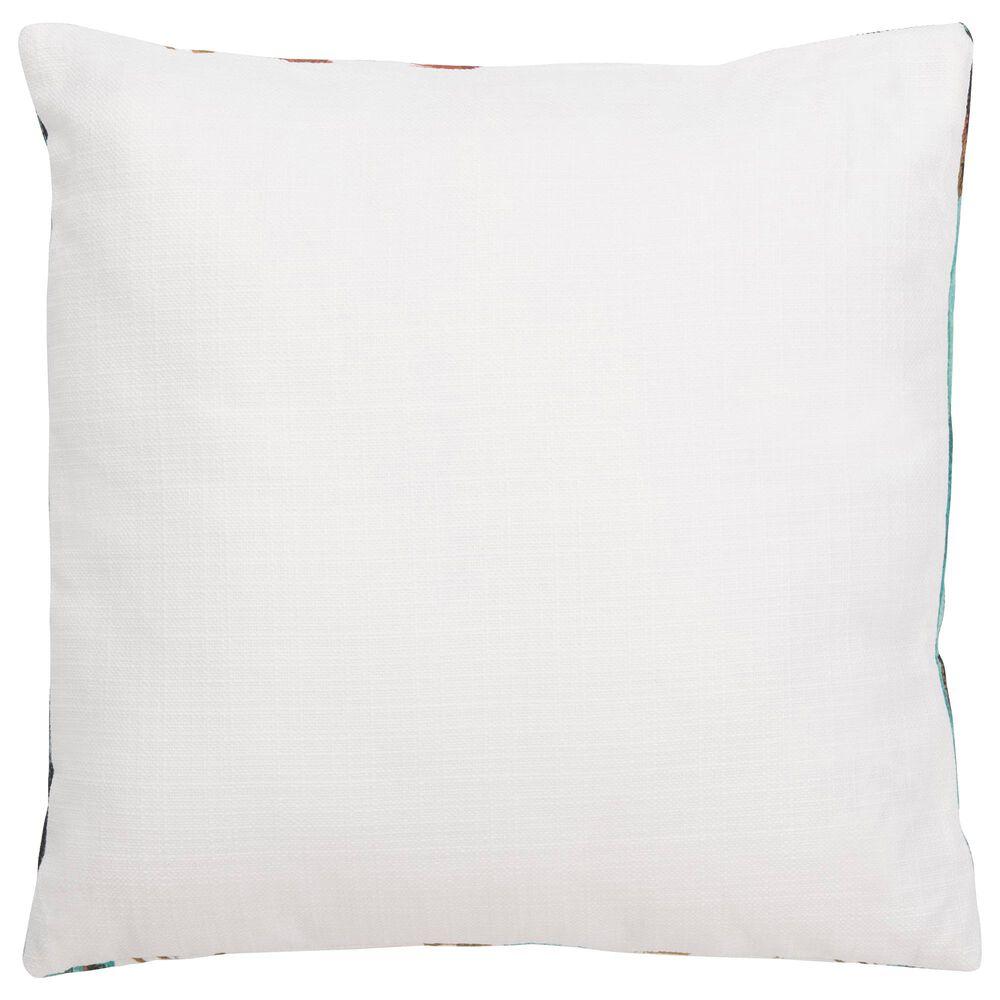 "Safavieh Abela 18"" Pillow in Multicolor, , large"