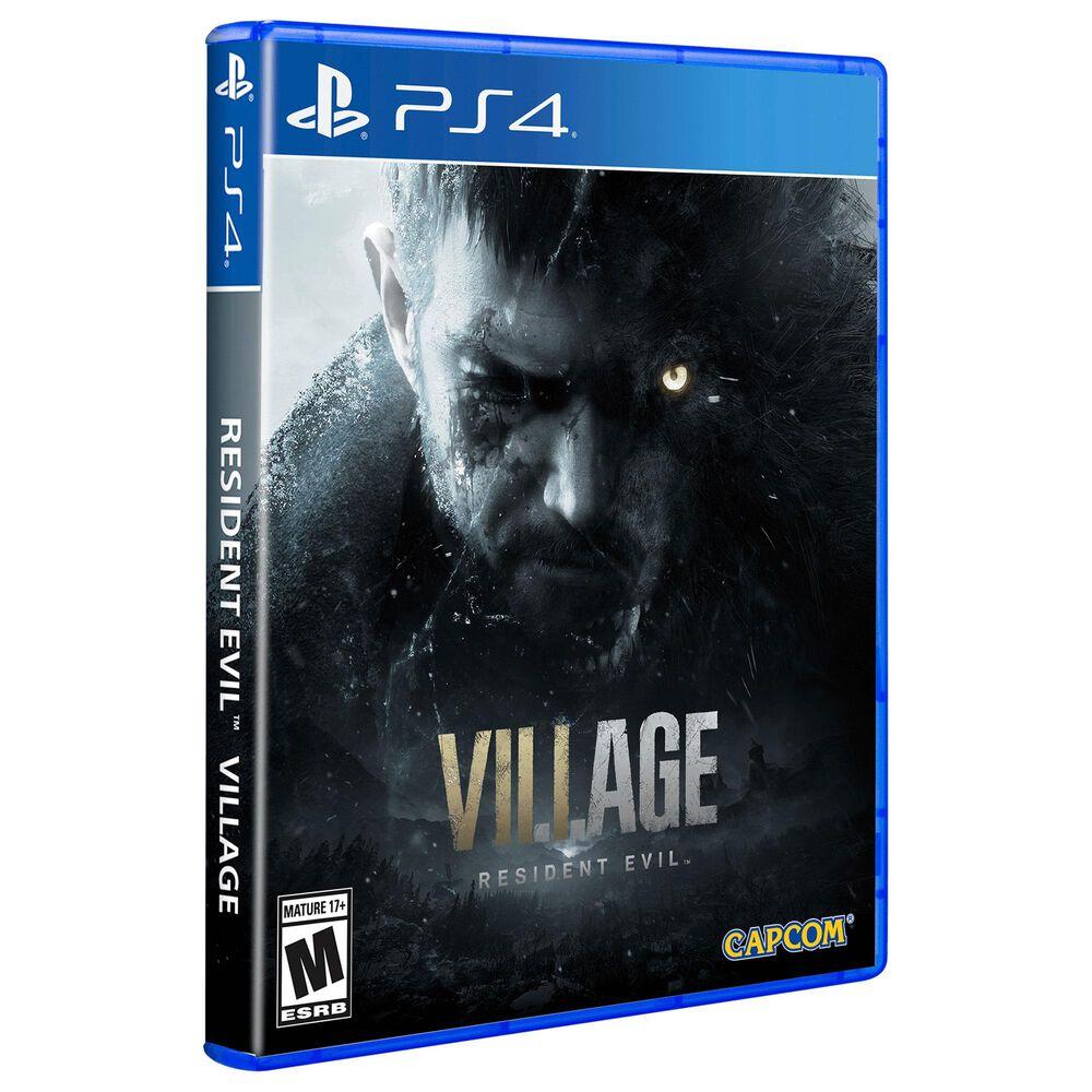 Resident Evil Village - PlayStation 4, , large