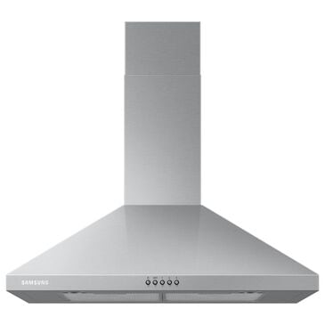 """Samsung 30"""" Wall Mount Hood in Stainless Steel, , large"""