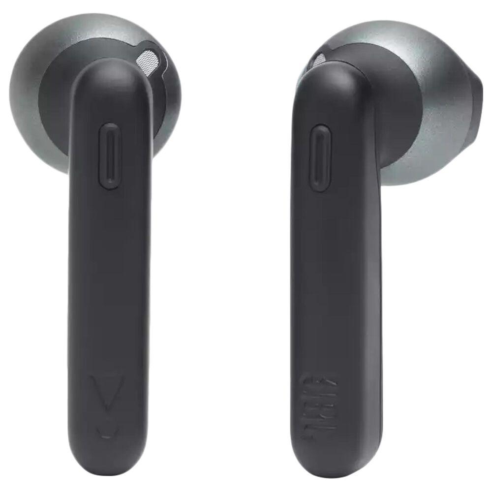 JBL Truly Wireless Ear Bud in Black, , large