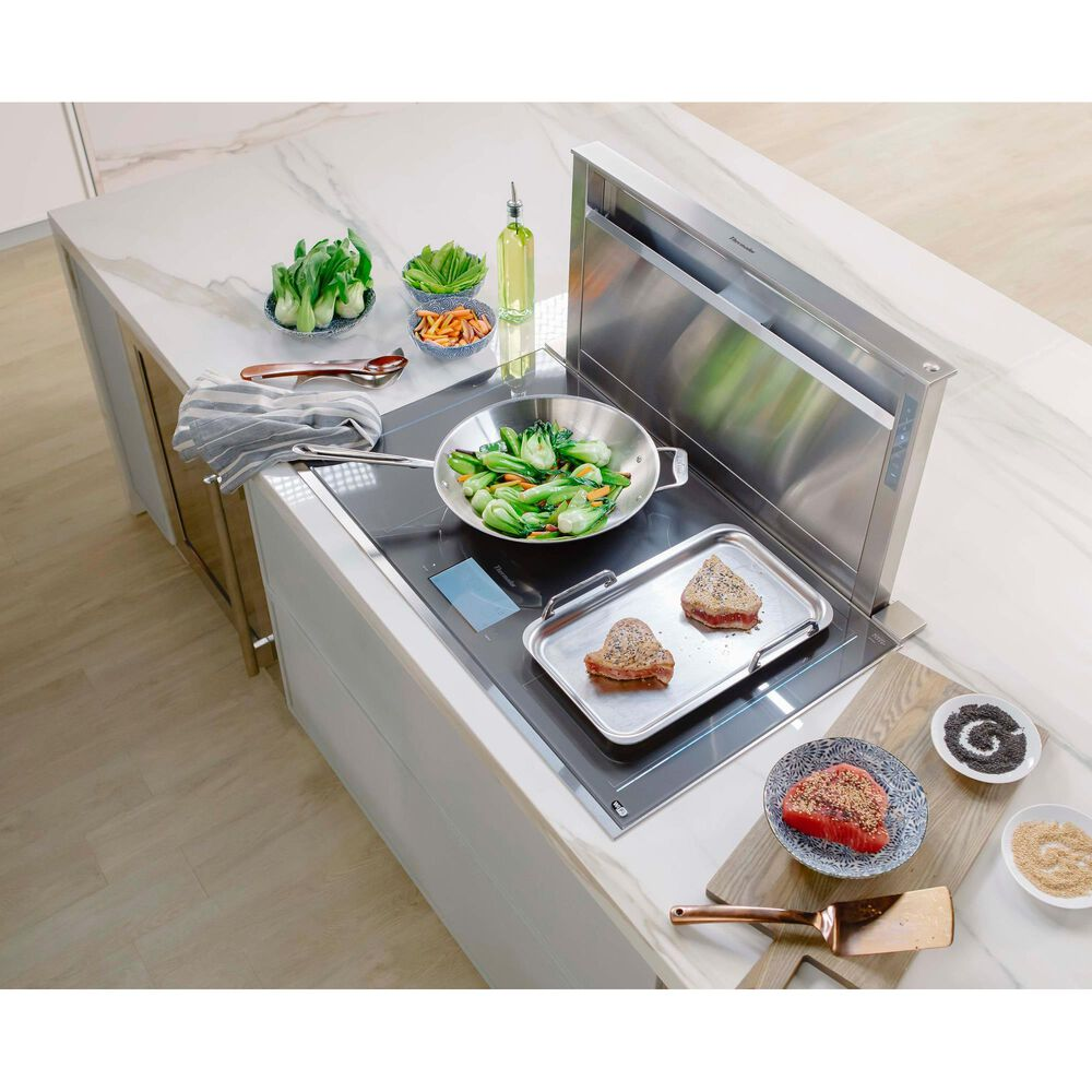 """Thermador 30"""" Masterpiece Downdraft Hood in Stainless Steel, , large"""