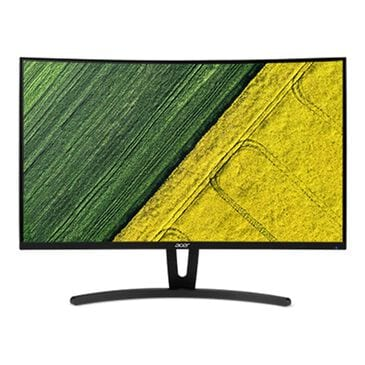 """Acer 27"""" 16:9 Curved LCD Monitor, , large"""