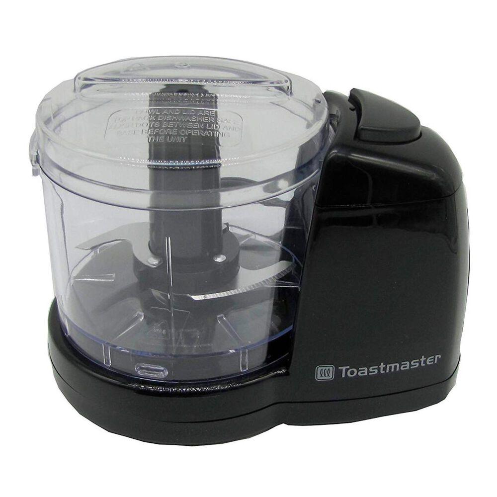 Toastmaster Toastmaster Mini Chopper, , large