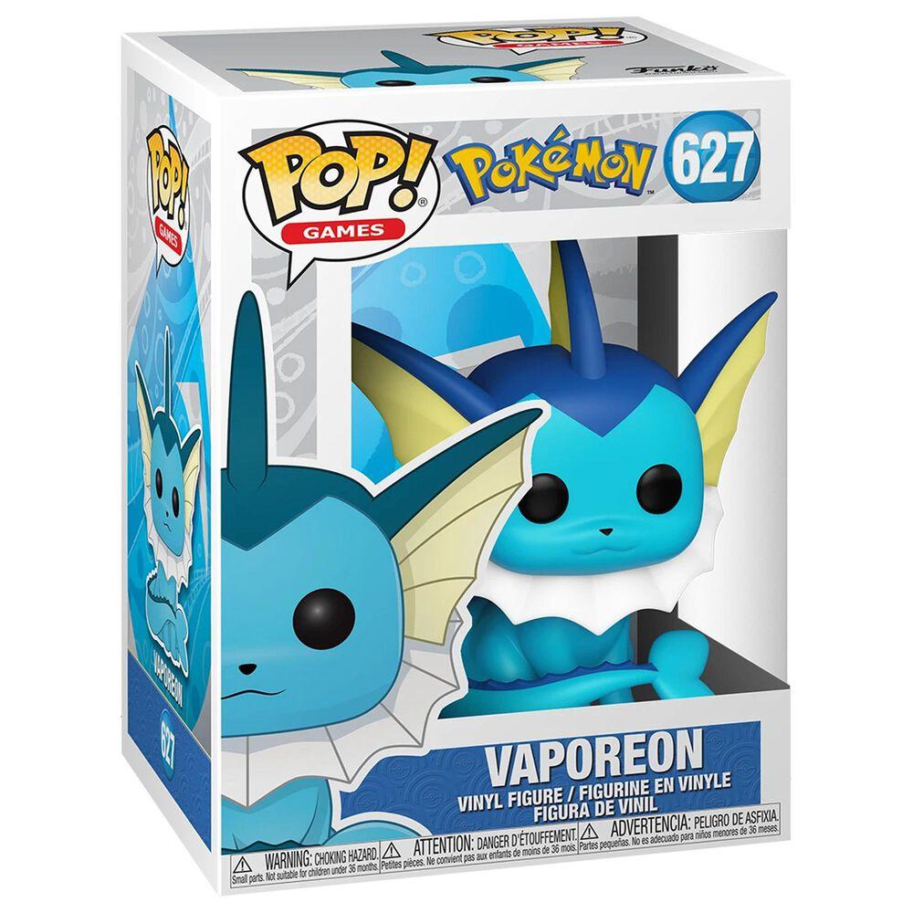 Funko Pop! Games: Pokemon Vaporeon, , large